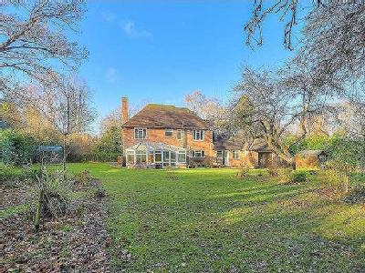 The Hamlet, Potten End, Berkhamsted, HP4