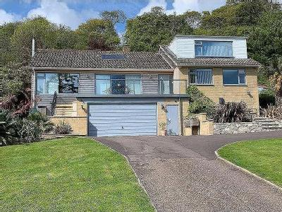 Lower Catherston Road, Charmouth, DT6