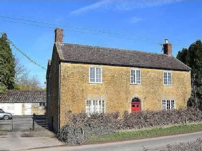 Clanville, Castle Cary, Somerset, BA7