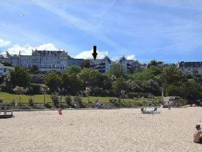 The Terrace, St. Ives, TR26 - Lift