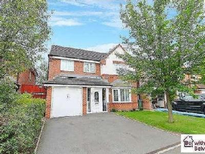 Old College Drive, Wednesbury, WS10