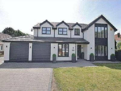 Manor Drive, Wirral, CH49 - Detached