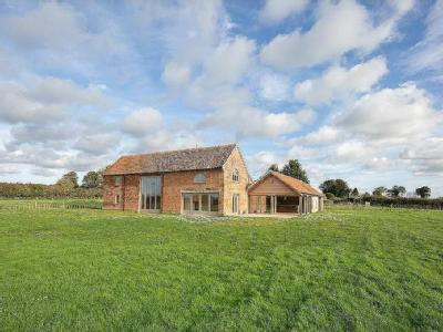 Crockers Lane, Roman Road, South Creake, Norfolk, NR21