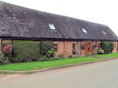 Houndhill, Marchington - Detached