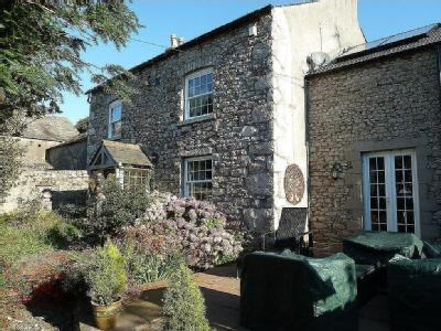 Skells Lodge, Near Great Urswick, Cumbria. LA15