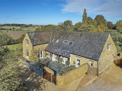 The Tithings, Swalcliffe - Conversion