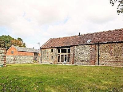 Property for sale, Paston