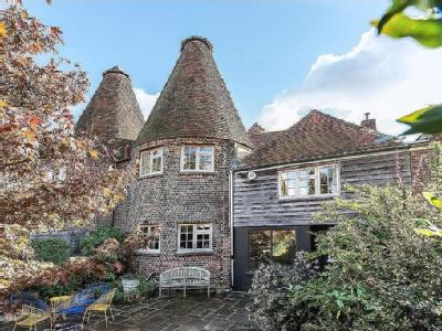 The Granary, Iden, Near Rye, East Sussex TN31