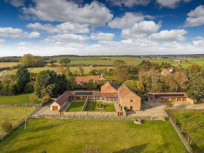 Horseshoe Barn , Yafforth, Northallerton, DL7