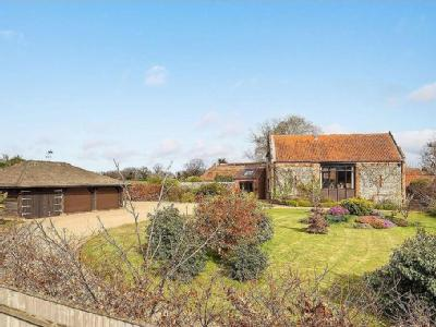 House for sale, Antingham - Detached