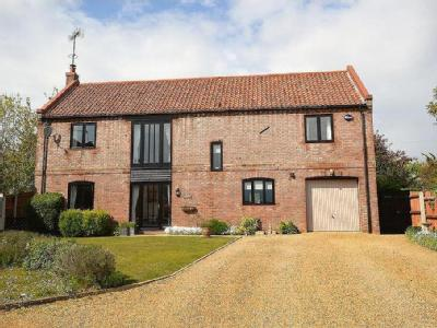 Mill View, Sedgeford - Detached