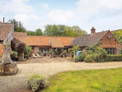 Property for sale, Bale - Conversion