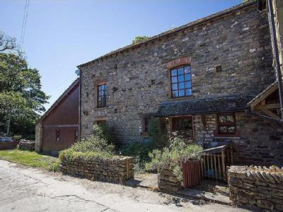 Guilder Barn, High Hallbeck, Near Killington