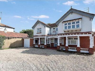 Property for sale, Southwick - Gym