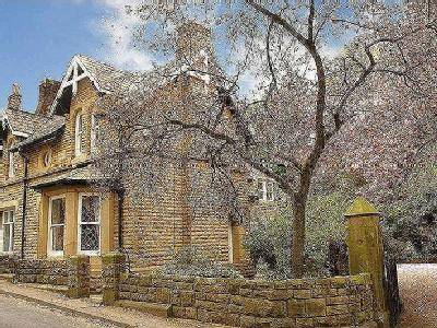 Property for sale, Abney Road - Patio
