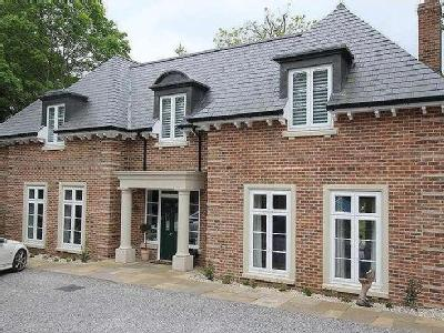 Property for sale, WEST PARLEY