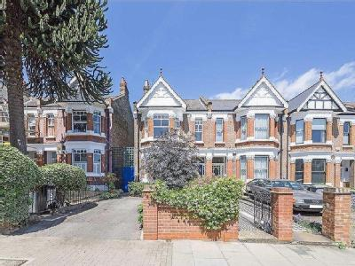 Chevening Road, London NW6 - Freehold