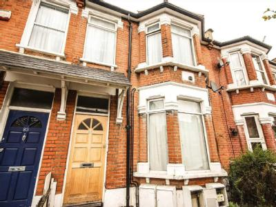 Dover Road, London E12 - Freehold