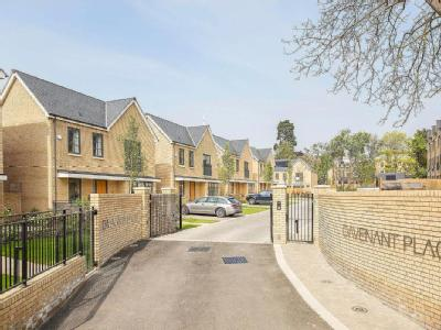 Plot 4, Lawrie Park Place, Sydenham, London SE26