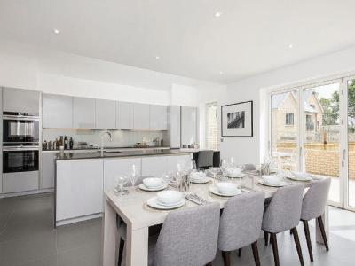 Plot 8, Lawrie Park Crescent, Sydenham, London SE26