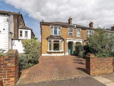 Wheathill Road, London SE20 - Garden
