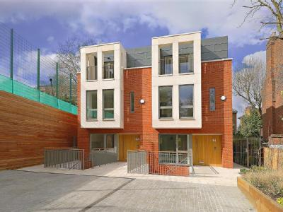 Winchester Place, Highgate, London N6