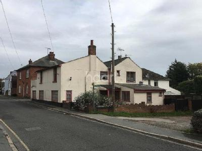 Property for sale, Brightlingsea