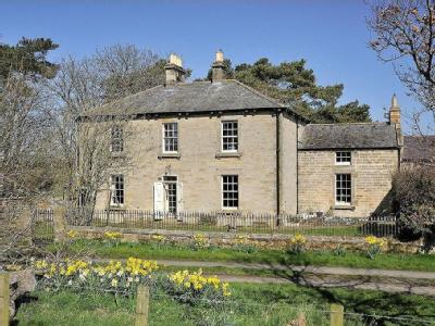 Muckley Farm, Longhorsley, Morpeth, Northumberland