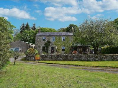Irthing House Farm, Gilsland, Brampton, Cumbria