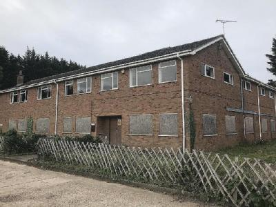 Crescent House & Adjoining Land, Otterham Quay Lane, Rainham, Gillingham, Kent