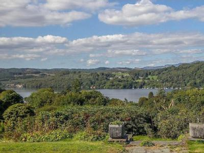 Bowfell Close, Middle Entrance Drive, Bowness-on-Windermere