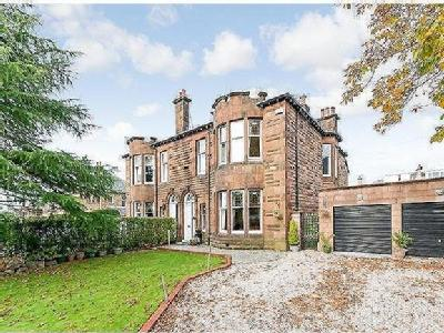 House for sale, Newlands, G43