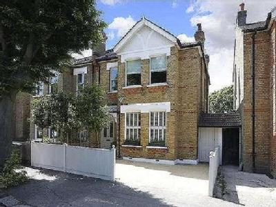 South Croxted Road, Dulwich, SE21
