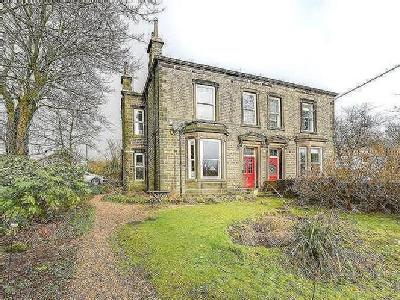 Greensnook Lane, Bacup, OL13 - Modern