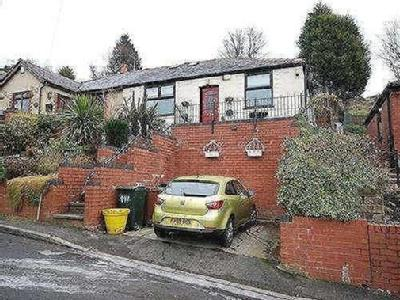 Tonacliffe Road, Whitworth, Rochdale, OL12