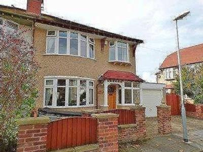 The Willows, Wallasey, Merseyside, CH45