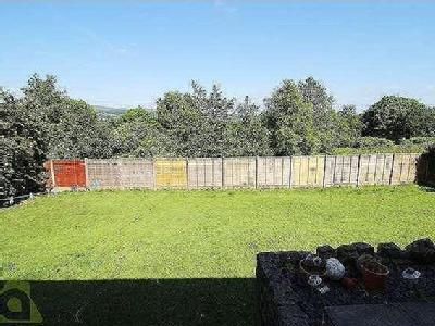 Coniston Road, Blackrod, BL6 - Garden