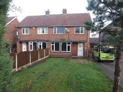 Cutts Avenue, Wath-upon-dearne, Rotherham, South Yorkshire, S63