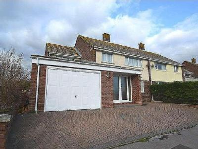 Marshallsay Road, Chickerell, Weymouth, DT3