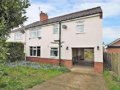 Quarry Road, Bolsover, Chesterfield, S44