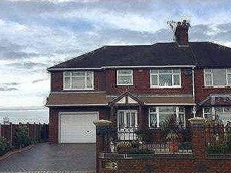 Crewe Road, Alsager, Stoke-on-trent, ST7