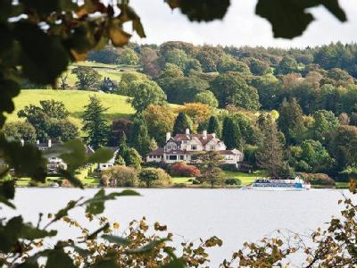 Garden Hill West, Storrs Park, Bowness on Windermere, Cumbria, LA23