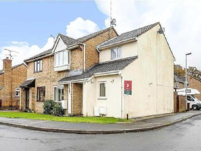 Chestnut Drive, Willand, Cullompton, Devon, Ex15