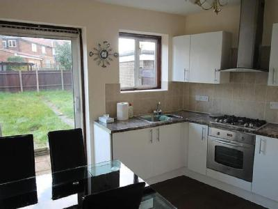 House for sale, Pennine Drive