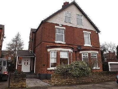 Haywood Road, Mapperley, Nottingham, NG3