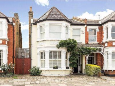 Cresswell Road, Richmond, East Twickenham, TW1
