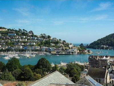 Ridge Hill, Dartmouth, Devon, TQ6