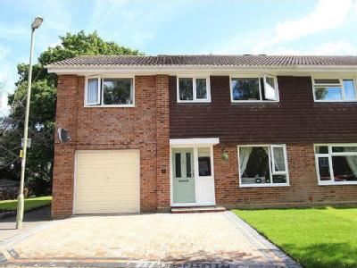 House for sale, DIBDEN - Garden