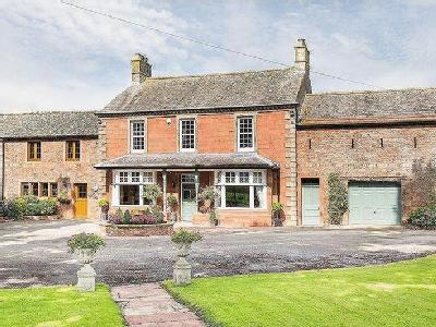 House for sale, Oulton, Wigton
