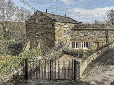 The Wheelhouse, Corn Mill Lane, Burley in Wharfedale, Ilkley